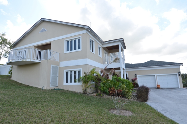 Additional photo for property listing at An Amazing Dream Home Bahamas