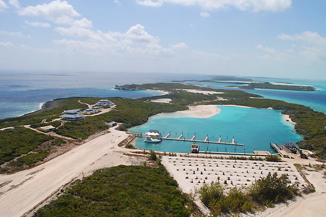 Additional photo for property listing at Cave Cay Private Island Exumas, Μπαχαμεσ