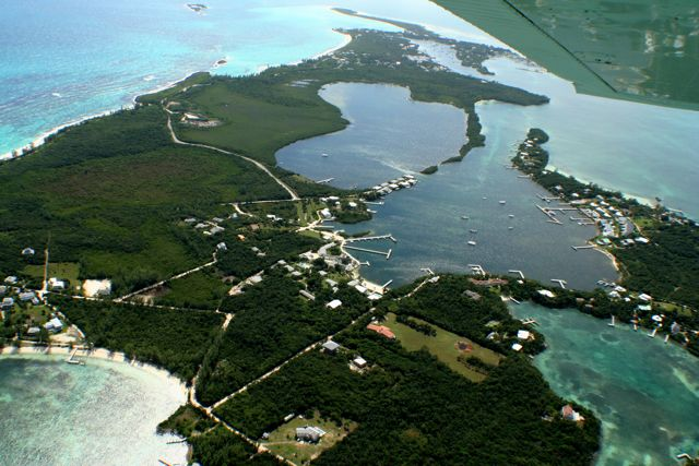 Additional photo for property listing at The Summer Estate Tract  Inner White Sound Abaco, Багамские Острова