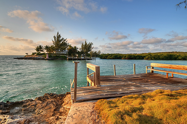 Additional photo for property listing at Third Cay Private Island, near Harbour Island - MLS 29474 Harbour Island, バハマ