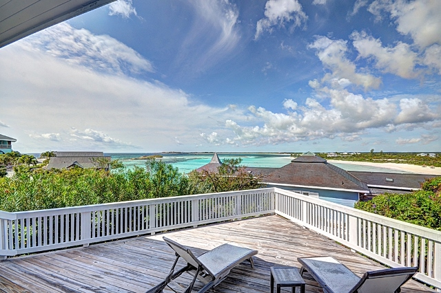 Additional photo for property listing at Love Shack at The Abaco Club on Winding Bay Abaco, 바하마
