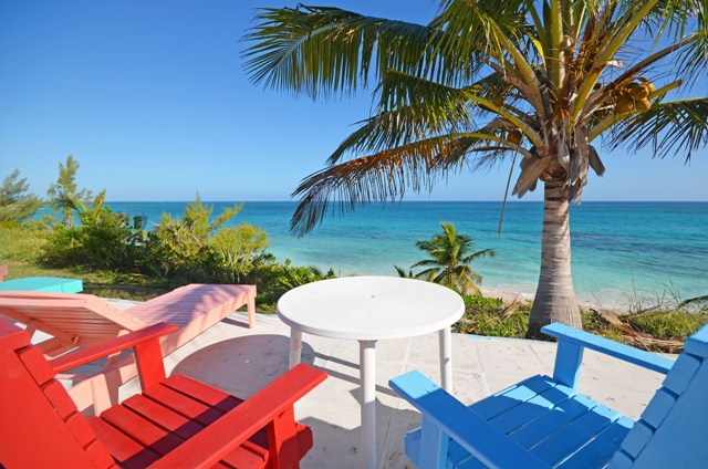 Additional photo for property listing at Unique Village Hotel  Poponi Beach  North Banks Road Eleuthera, Bahamas
