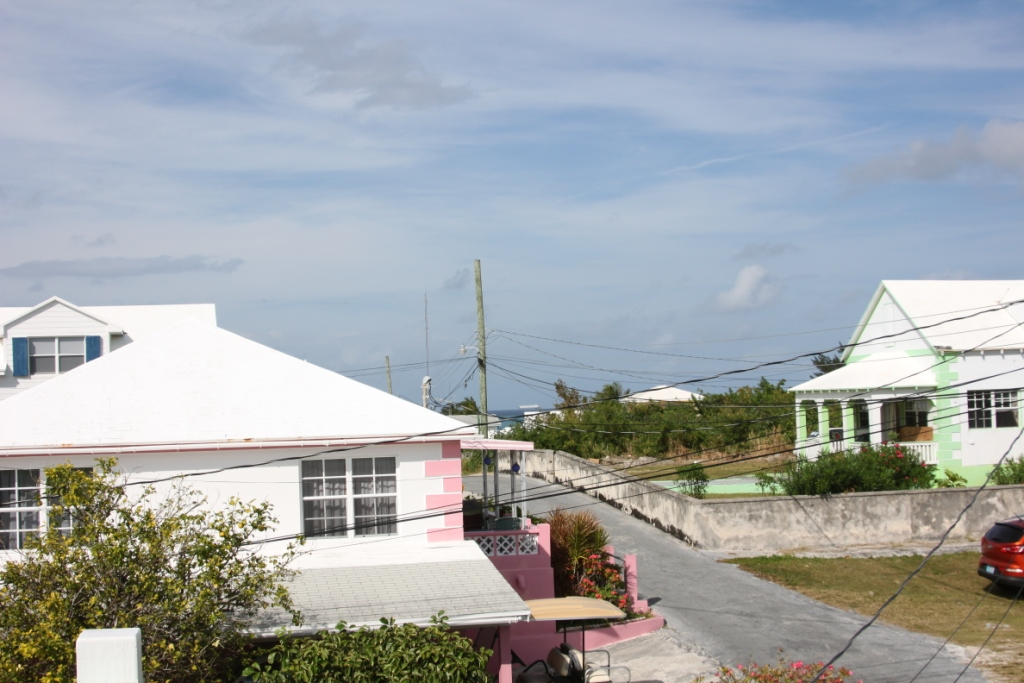 Additional photo for property listing at Spanish Wells Harbour View Home Eleuthera, Bahamas