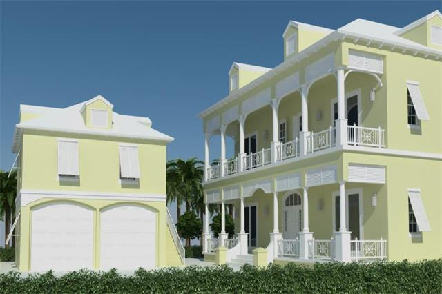 Additional photo for property listing at Pre-Construction Home Bahama Eilanden