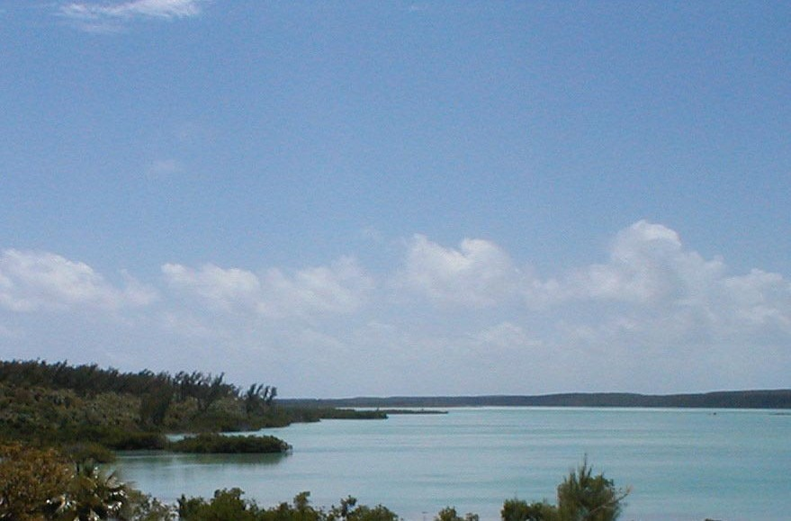 Additional photo for property listing at Lots 73 & 74 with 1.21 acres overlooking Savannah Sound on Windermere Island Eleuthera, バハマ