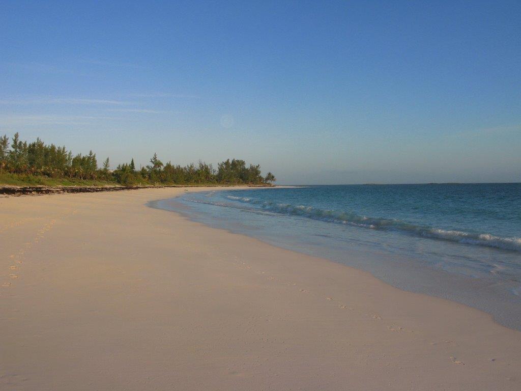 Additional photo for property listing at Residential Lot, Banks Road, Unicorn Cay, Eleuthera Eleuthera, Bahamas