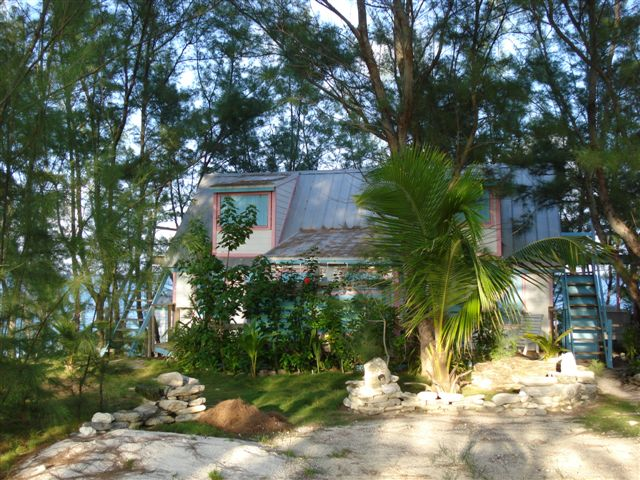 Additional photo for property listing at Open Zoned Beachfront Investment Property Eleuthera, Μπαχαμεσ