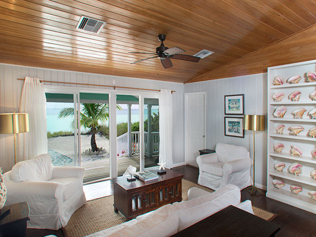 Additional photo for property listing at Deep Water Cay Founders House Bahamas