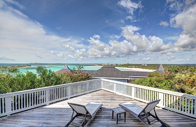 Additional photo for property listing at Love Shack at The Abaco Club on Winding Bay Abaco, 巴哈馬