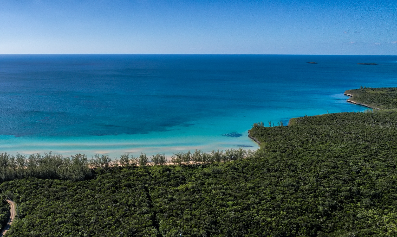 Additional photo for property listing at Fabulous Ten Bay Homesite MLS 25103 Eleuthera, Bahamas