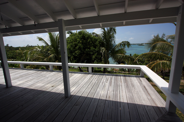 Additional photo for property listing at 8.8 Acre Estate with Three Bedroom Home MLS 29551 Tilloo Cay, Abaco, Bahamas