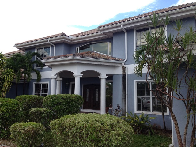 Additional photo for property listing at Golf Course Estate Home - Bahama Reef Yacht and Country Club - MLS 29552 Grand Bahama, Bahamas
