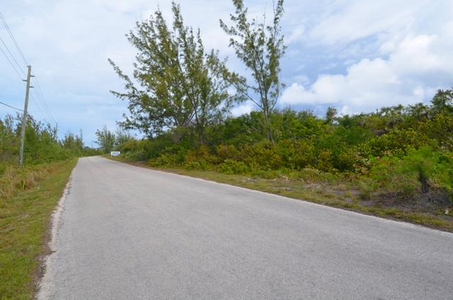 Additional photo for property listing at Rare, Beach Estate Acreage in the Heart of Eleuthera, Governor's Harbour - Lot 3, Nix Point Eleuthera, Bahama Eilanden