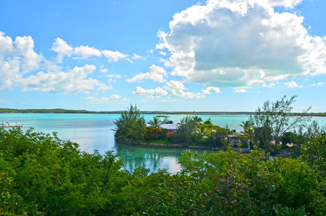 Additional photo for property listing at Elevated Waterfront Building Lot at February Point February Point, Exuma, Bahamas