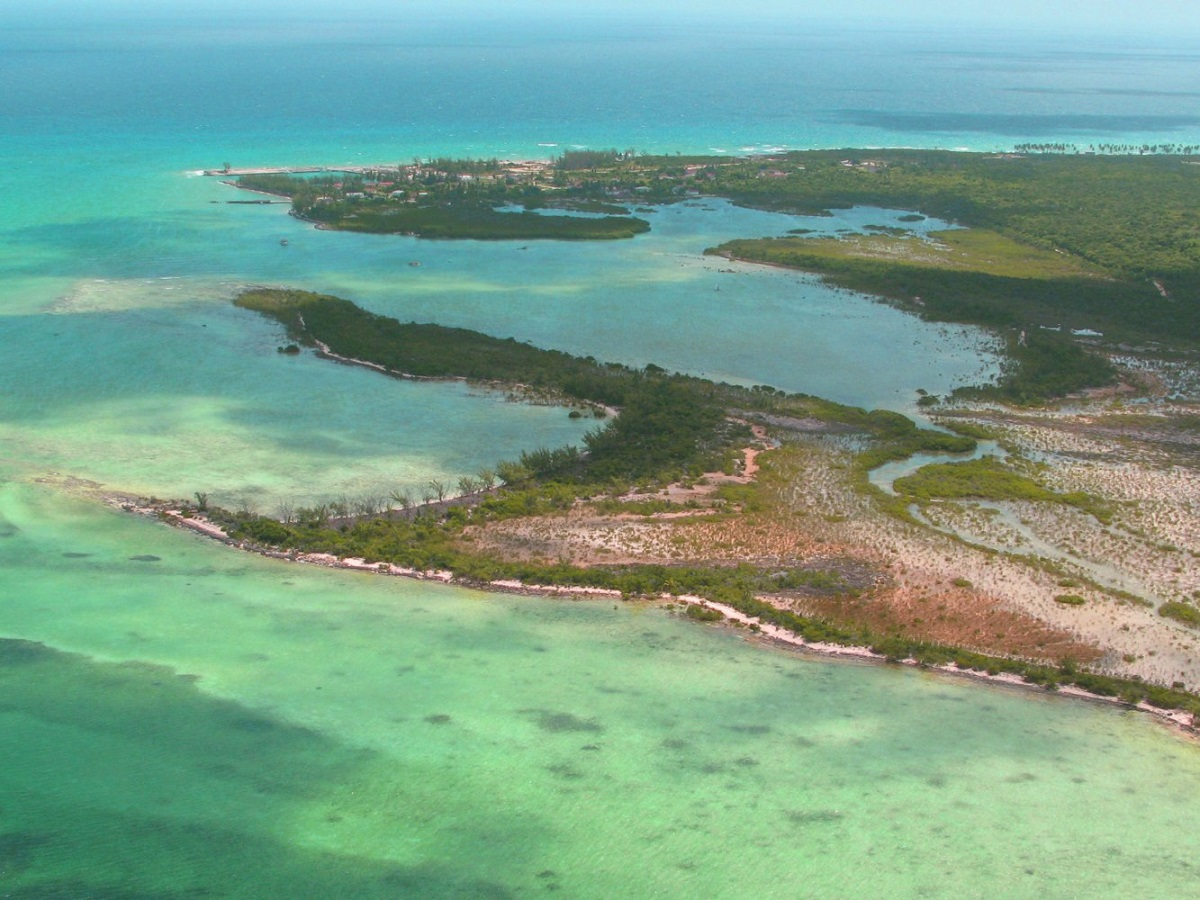 Additional photo for property listing at Blue Hole Cay Private Island MLS 31525 Andros, 巴哈馬