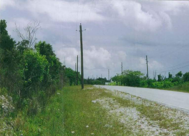 Additional photo for property listing at Maury Tract Abaco, バハマ