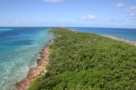 Additional photo for property listing at Pimlico Private Island Estate Parcels Eleuthera, バハマ