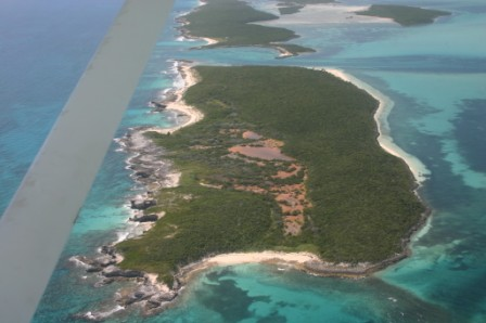 Additional photo for property listing at Devil's Cay Private Island Berry Islands, Bahamas