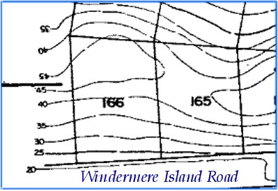 Additional photo for property listing at Lots 165 And 166 With 45 Foot Elevations On Windermere Island - Lots 165 & 166 Windermere Island, Eleuthera, Bahamas