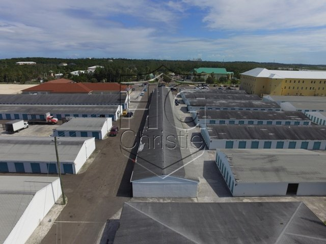Additional photo for property listing at Self Storage Facility with Acres on Blake Road, Nassau MLS:30571 Blake Road, Nassau And Paradise Island, Bahamas