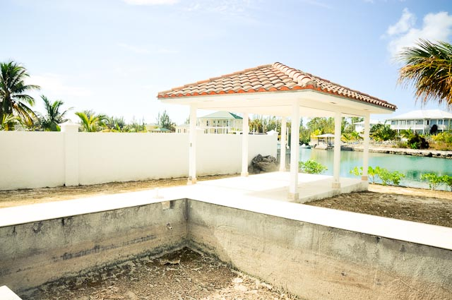 Additional photo for property listing at Brand New Fortune Bay Home on Booty Drive Bahamas