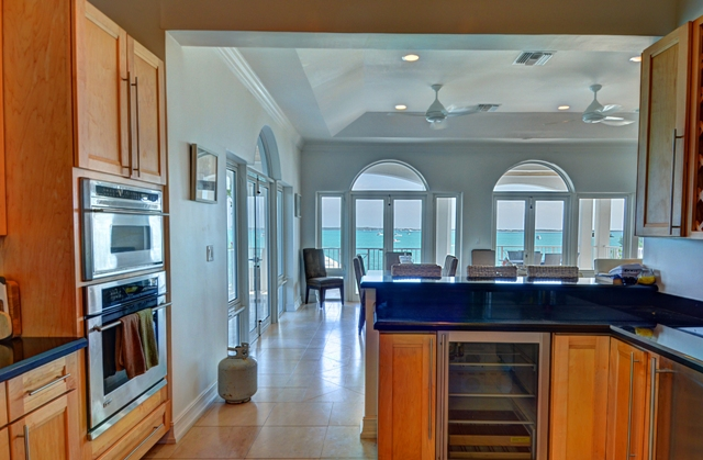 Additional photo for property listing at Villa Reverie, February Point Home - MLS 16296 Exumas, Μπαχαμεσ