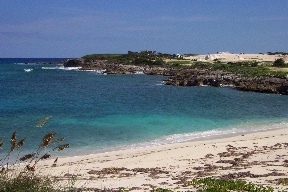 Additional photo for property listing at Beach Front Living At It's Best Exumas, バハマ
