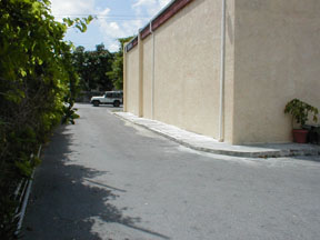 Additional photo for property listing at Canal Front Tourist Commercial Lot Grand Bahama, Bahamas