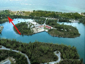 Additional photo for property listing at Large development beachfront tract in Bell Channel 巴哈馬