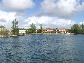 Additional photo for property listing at Bell Channel Bay Peninsula Bahamalar