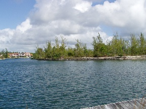 Additional photo for property listing at Bell Channel Bay Peninsula Bell Channel, Lucaya, Grand Bahama Bahamas