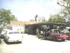 Additional photo for property listing at Commercial Building Nassau And Paradise Island, Bahamas