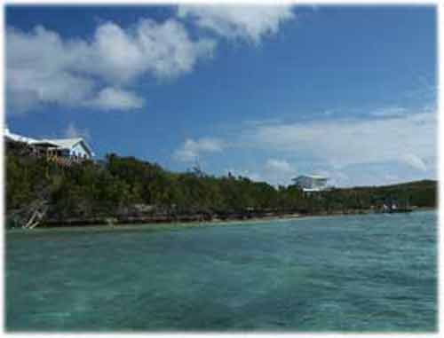 Additional photo for property listing at Waterfront Tilloo Cottage Tilloo Cay, Abaco, Bahamas