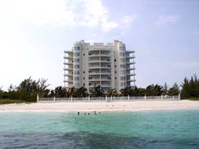 Co-op / Condo for Rent at Two Bedroom Unit at the Prestigious Oceanview Grand Bahama, Bahamas