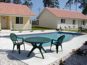Multi Family for Rent at Spacious Villa Bahamia, Grand Bahama, Bahamas